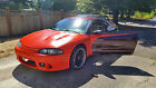 Mitsubishi : Eclipse RS 1999 for $2000 dollars