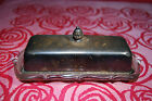 Fisher Antique Butter Dish