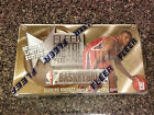 1995-96 BASKETBALL FLEER METAL SERIES 2 LIMITED EDITION HOBBY BOX SUPER RARE 66