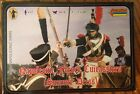 Strelets*R Napoleonic French Cuirassiers (Summer Dress) 094-Scale 1/72 Free Ship