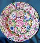 Chinese Hand Painted Porcelain Plate CPC Macau 10.5