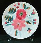 VTG BLUE RIDGE SOUTHERN POTTERIES HAND PAINTED DINNER PLATE
