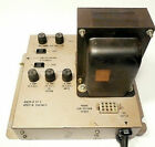 ROCKOLA 431 to 434 JUKEBOX: Tested / Working POWER SUPPLY & SWITCH  #42670-A