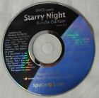 Starry Night Planetarium Telescope software CD rom for PC V21