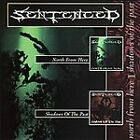 North from Here/Shadows of the Past by Sentenced (CD, Apr-2001, 2 Discs,...