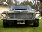 Ford  Mustang RestoMod 1967 ford mustang 289 v 8 ps disc brakes nice rest