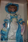COLLECTIBLE PORCELAIN DOLL MEMORIES LIMITED COLLECTOR EDITION TIMELESS TREASURE