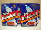 1993 Topps Series 1 Cello Packs (4) w 34 cards. Box Fresh! Jeter #98 Gold RC?