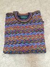 TUNDRA Sweater XXL Vintage Bill Cosby/COOGI style Excellent Condition