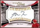 2011 MIKE TROUT 1 19 $1500+ GOLD ROOKIE AUTO BASEBALL RC SP ITG HEROES PROSPECTS