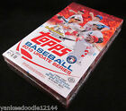 2013 Topps Update Baseball Factory Sealed Hobby Box 36 Packs 10 Cards(Puig RC!)