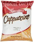 General Foods International Coffees French Vanilla Cappuccino Mix, 32-Ounce P...