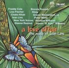Love Affair: Music of Ivan Lins, New Music