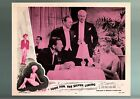 LOOK FOR THE SILVER LINING-LOBBY CARD #8-RERELEASE 1956-JUNE HAVER VF