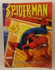 Marvel SPIDERMAN Coloring  Activity Book Paradise Press 2004 Tear Out Pages