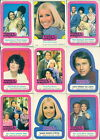 THREE'S COMPANY 1978 TOPPS COMPLETE BASE CARD SET OF 44 RITTER SOMMERS DEWITT