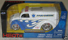 Jada 1/24 Paramedic Divco Cruizer Van - Unique Fire Rescue Model!