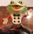 Giant Froggy The Gremlin Rempel 1948 Buster Brown 9 1/2
