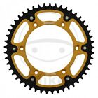 Gas Gas EC 450 FSE 2004 Supersprox Stealth Gold Rear Sprocket (49 Teeth)
