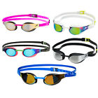 NEW Speedo Fastskin 3 Elite Racing Goggles Competition Fast Skin Mirror Goggle