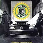 Mecca and the Soul Brother by Pete Rock & C.L. Smooth (CD, May-1992, Elektra ...