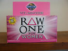 Garden Of Life Vitamin Code Raw One for WOMEN 75 Capsules Whole Food Multi