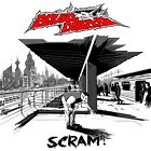SQUIDBILLYS - SCRAM!  CD NEW+