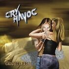 Cry Havoc - Caught In A Lie  CD NEW+