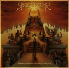 SPACE EATER - PASSING THROUGH THE FIRE OF MOLECH  CD NEW+