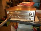PIONEER SX 1250 STEREO RECEIVER