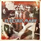 ELECTRIC MARY - III  CD + DVD HEAVY METAL NEW+