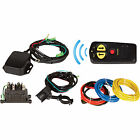 Champion Wireless Remote Winch Kit- 4,500-Lb. Capacity, #18029