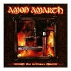 AMON AMARTH - THE AVENGER-REMASTERED  CD  8 TRACKS MELODIC DEATH METAL  NEW+