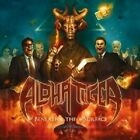 ALPHA TIGER - BENEATH THE SURFACE (LIMITED EDITION)  CD HEAVY METAL  NEW+