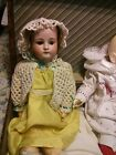 Antique German Doll  1912