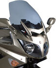 PUIG TOURING WINDSCREEN SMOKE FJR 1300A/AS Fits: Yamaha FJR1300AE,FJR1300A ABS,F