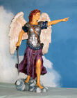 Archangel Jehudiel Statue Christian Sculpture Figurine 12