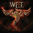 W.E.T. - RISE UP (DIGIPAK)  CD  12 TRACKS ROCK & POP   NEW+