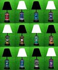 NFL LICENSE PLATE LAMP ALL 32 TEAMS FREE SHIPPING