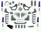 Pro Comp Suspension 55089B Front Box Kit; Stage 1 Fits 87-95 Wrangler (YJ)