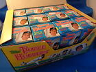 1992 TOPPS BASEBALL - TRIPLE HEADERS BOX (24) MLB PACKS HOFer's * LQQK *