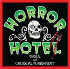 Morris Costumes David Lady Horror Hotel II Cd. RV168