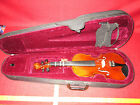 Andrew Schroetter Model 430.5 4/4 Violin Germany W/case Music Instrument 420