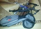 PSE TAC 15 Crossbow 400+ fps Hunting Crossbow Package w/ Scope/Case/Bipod