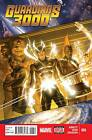 Marvel Guardians 3000 #6 NM
