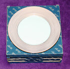 Set of 4 NEW IN BOX Fitz & Floyd Rondelle Pink Salad Plates - 40/362 PK - Japan