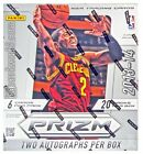 2013 14 PANINI PRIZM BASKETBALL HOBBY BOX!!!