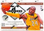 2012 13 PANINI LIMITED BASKETBALL HOBBY BOX KYRIE IRVING RC YEAR!