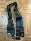 NEW FORD CHEVY DODGE TRUCK VAN RV BLACK 110 LONG CAMPER GOLF CART LAP SEAT BELT