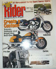 Rider Magazine 1997 Buell S3T Thunderbolt March 1997 041015R